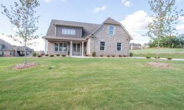 1006 Tuscany Drive, Anderson, South Carolina